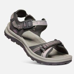 NWT Keen Terradora II Open Toe Sandal